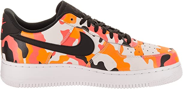 Nike Scarpe Uomo Air Force 1 '07 LV8 823511 (44 800 Team