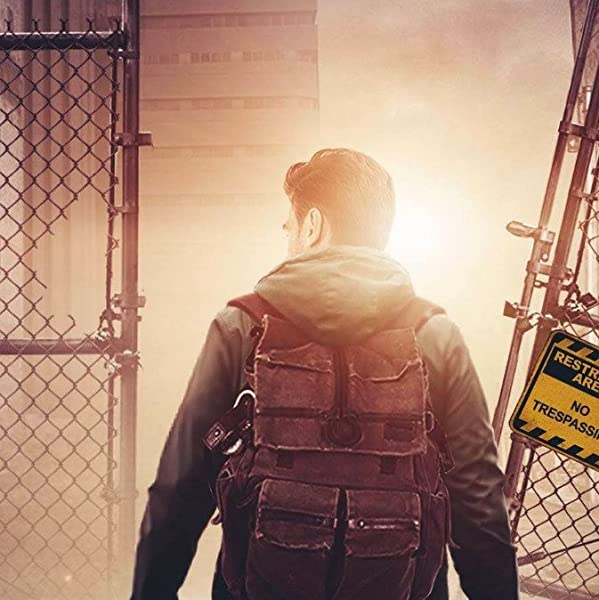 All That Remains: A Post-Apocalyptic EMP Survival Thriller