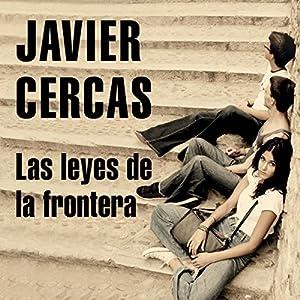 Las Leyes de la Frontera Audiobook