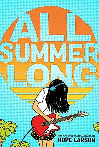 All Summer Long by Farrar, Straus and Giroux (BYR) (Image #1)