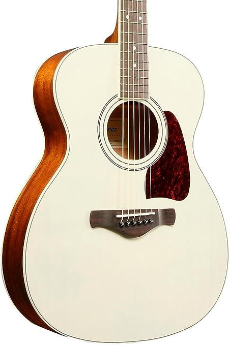 Ibanez AC320-ABL, Guitarra acústica, Cuerpo Gran Concierto, Color ...