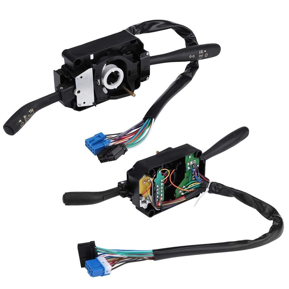 Interruptor de combinación - Activar indicador de señal y de ...