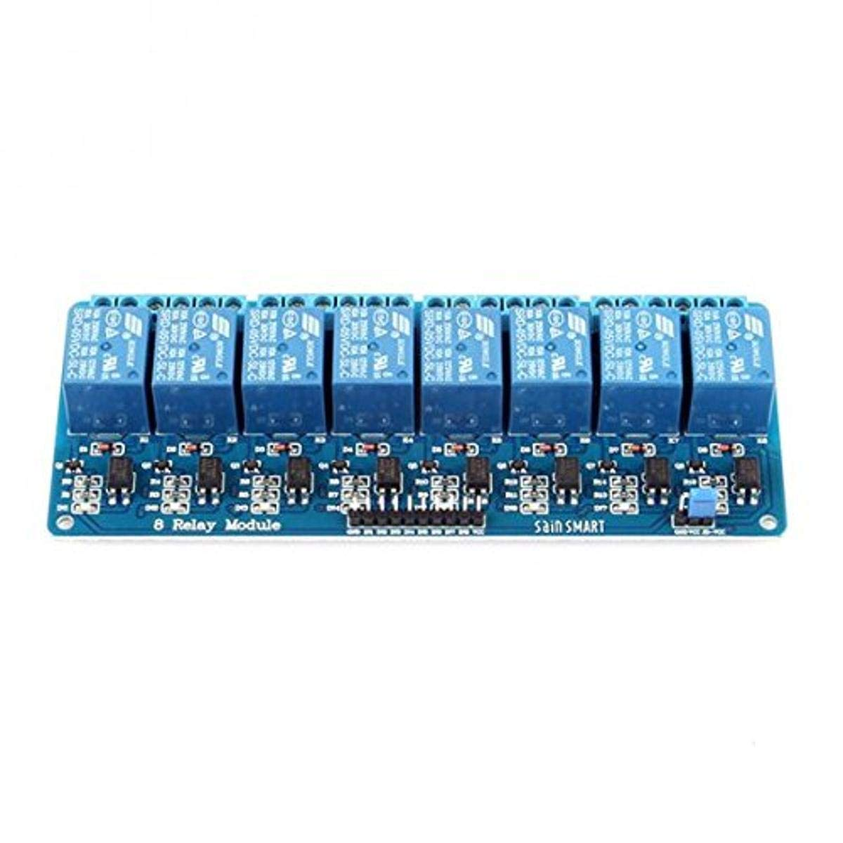 SainSmart 8-Channel Relay Module