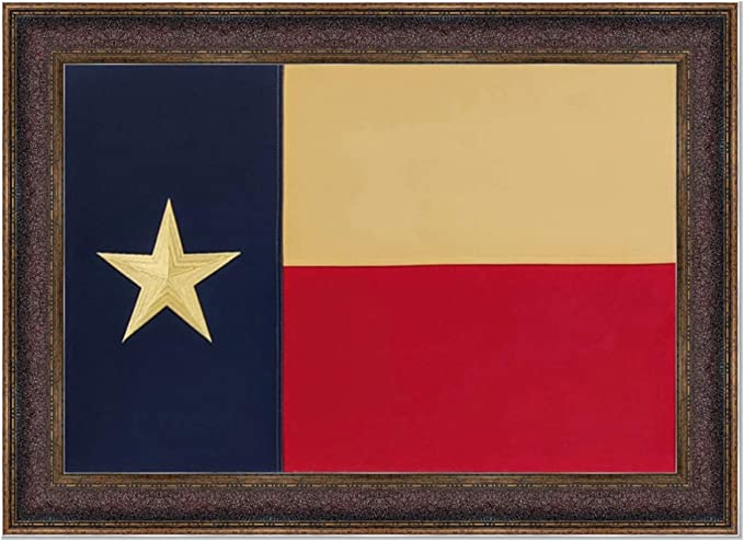 NEW Texas Flag Photo Frame 4 x 6Western Rustic Decor Home Gift New BEST PRICE!!