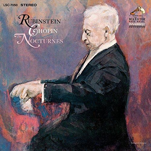 - Chopin: Nocturnes