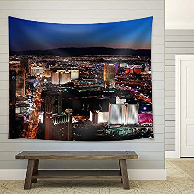 Alluring Piece, Night View in Las Vegas, Quality Creation