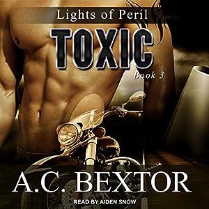 Toxic Audiobook