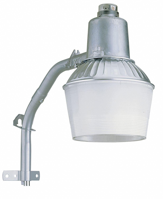 Security Lighting, Arm Mounted, HPS, 150W