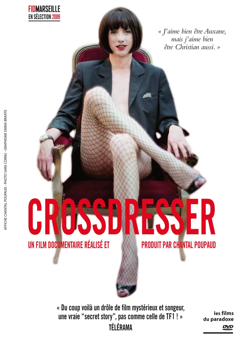 Crossdresser home movies