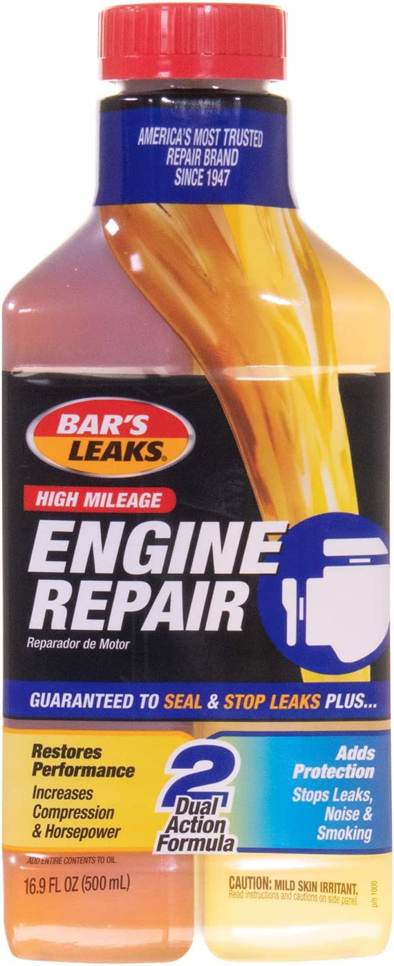 Bar's Leaks Engine Repair}
