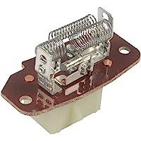 AC Heater Blower Motor Resistor for Ford E-150 E-250 E-350 E-450 E-550 F-250 F-350 F-450 F-550 Super Duty Excursion F53