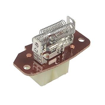 AC Heater Blower Motor Resistor for Ford E-150 E-250 E-350 E-450 E-550  F-150 F-250 F-350 F-450 F-550 Super Duty Excursion F53