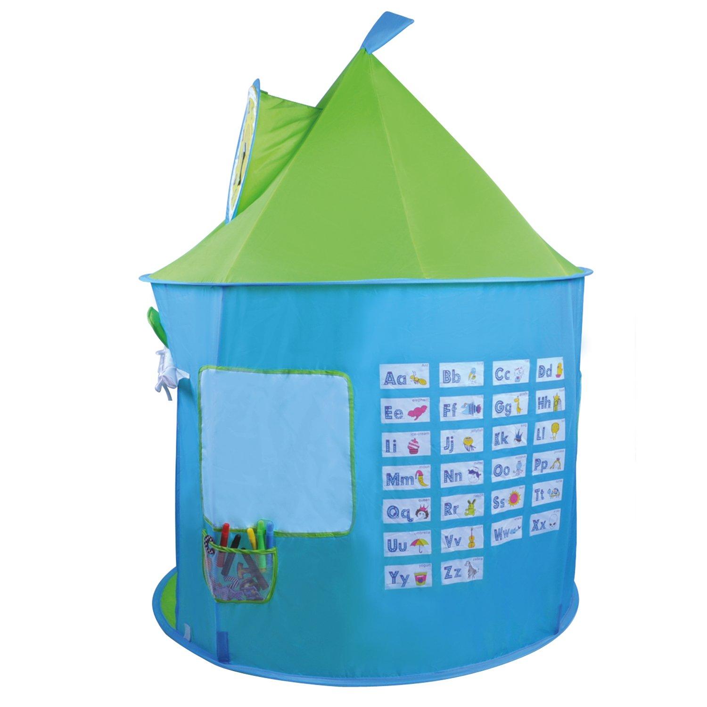 Knorrtoys 55802 - Spielzelt - Activity Zelt: Amazon.de: Spielzeug