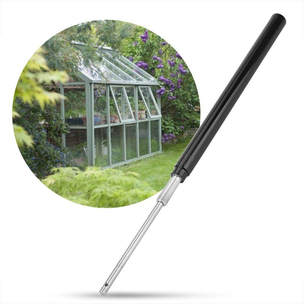 Rosa Kiss Solar Sensitive Roof Automatic Greenhouse Window Opener Cylinder Replacement Temperature Sensor for Greenhouses