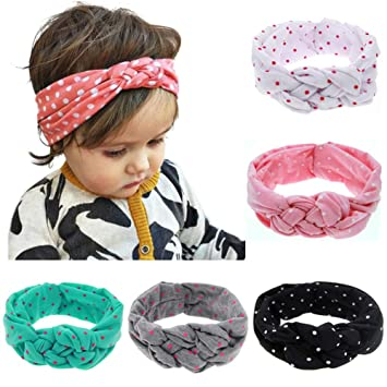 Amazon.com  Yfstyle Baby Celtic Knotted Headbands 06026afcd85