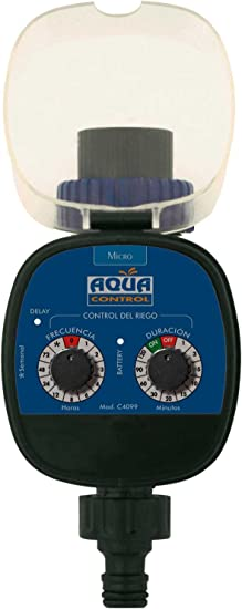 Aquacenter Programmateur d/'arrosage