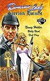 Domino Lady & Sherlock Holmes #2 (Domino Lady & Sherlock Holmes: 2)