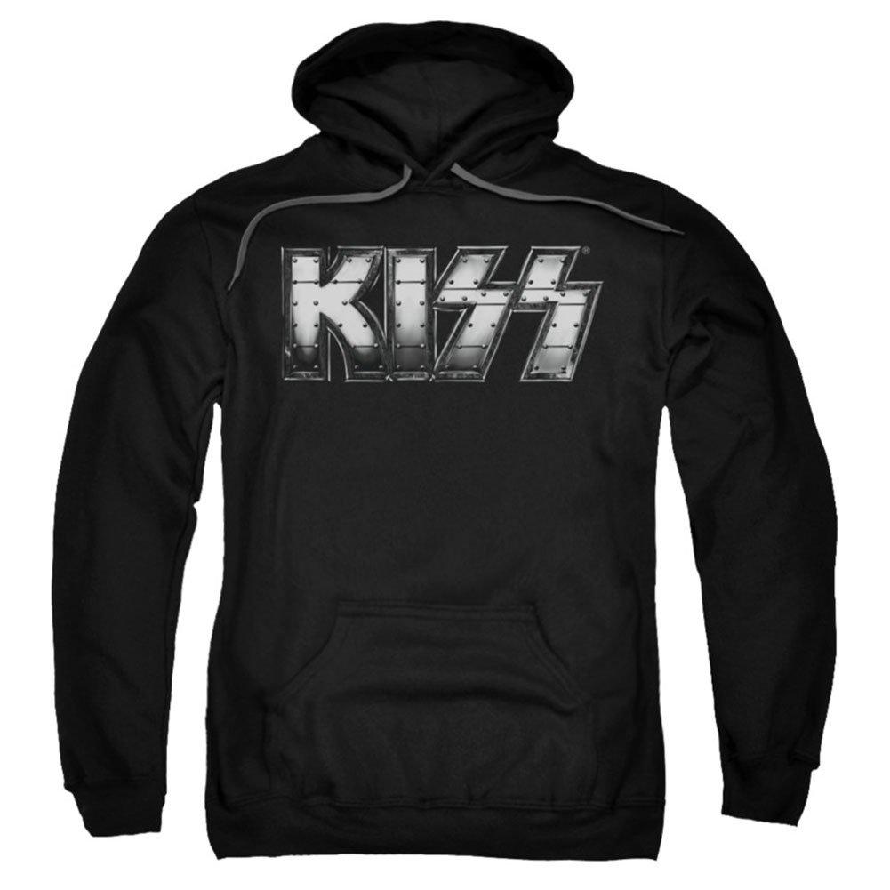 Kiss - Herren Heavy Metal Hoodie