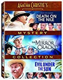 Agatha Christie Mysteries Collection [DVD]