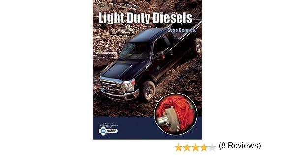 Amazon modern diesel technology light duty diesels ebook amazon modern diesel technology light duty diesels ebook sean bennett kindle store fandeluxe Choice Image