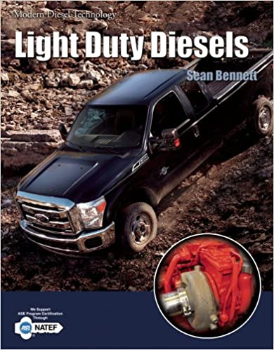 Amazon modern diesel technology light duty diesels ebook sean amazon modern diesel technology light duty diesels ebook sean bennett kindle store fandeluxe Image collections