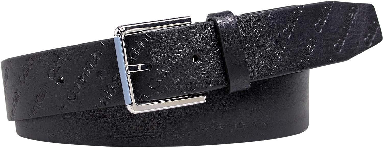 Calvin Klein K50K505293 cinturones Hombre