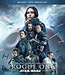Cover Image for 'Rogue One: A Star Wars Story [Blu-ray + DVD + Digital HD]'