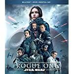 Felicity Jones (Actor), Diego Luna (Actor), Gareth Edwards (Director) | Rated: PG-13 (Parents Strongly Cautioned) | Format: Blu-ray  (1622)  Buy new:  $39.99  $22.99  67 used & new from $8.00