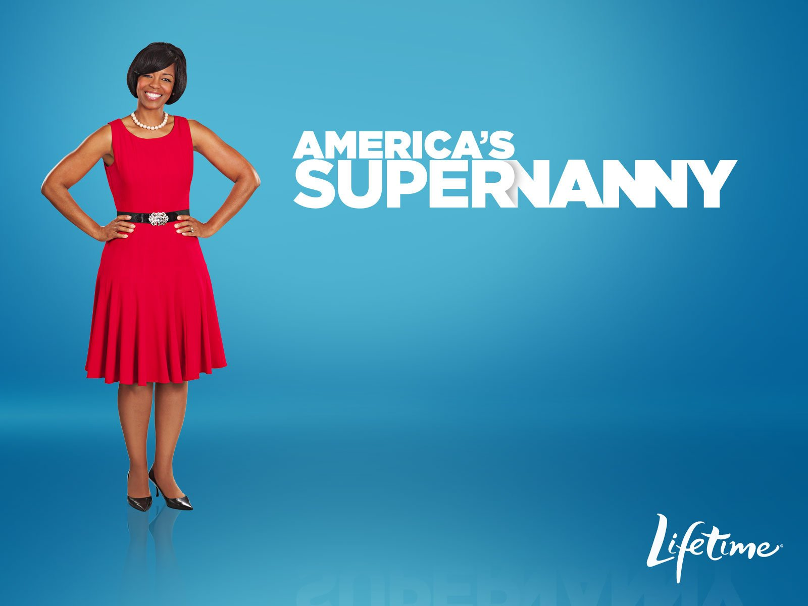 Amazon com: Watch America's Supernanny Season 1 | Prime Video