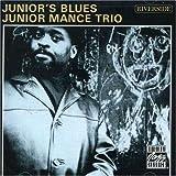 Junior's Blues(Junior Mance)