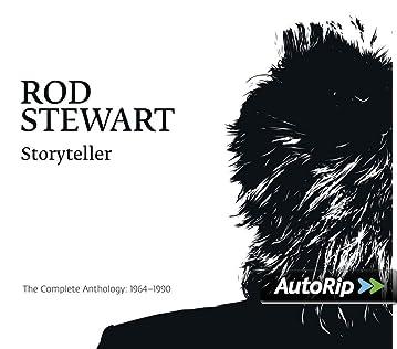 Storyteller - The Complete Anthology: 1964 - 1990