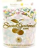 Petite Smooth and Melty Non Pareil Mint Chocolates (1 Pound Bag)