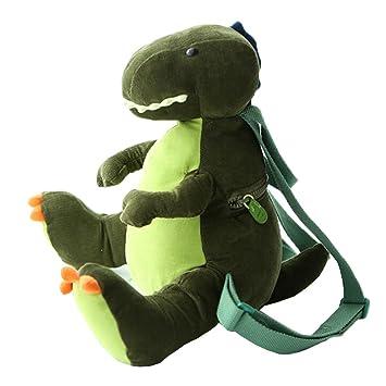 Mochilas para niños pequeños Mochilas de dinosaurios para niños: Amazon.es: Juguetes y juegos