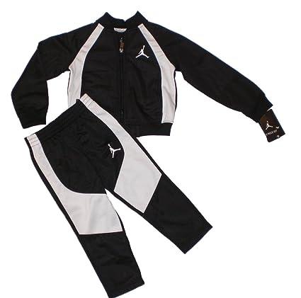 9e17c5f3d6b Amazon.com : Nike Jordan Jumpman Boy Jacket Tracksuit Pants Outfit ...