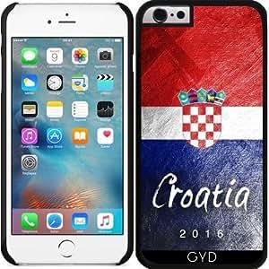 Funda para Iphone 6 (4,7 '') - Bandera De Croacia by Julien Kaltnecker