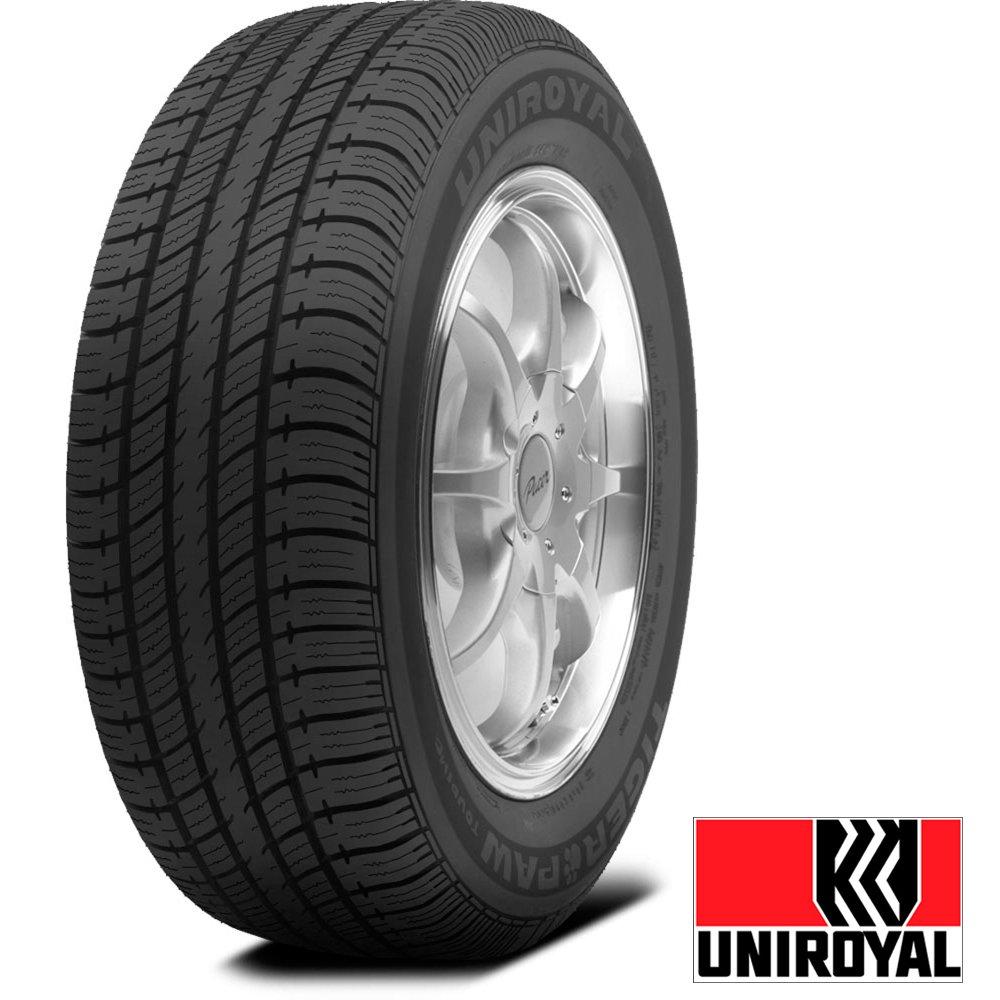 Uniroyal Tiger Paw Touring HR Radial Tire - 205/65R15 94H 39347 21-39347