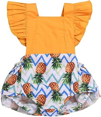 Sea Turtle Unisex Toddler Baby 2-Piece Short-Sleeve Bodysuit Baby T-Shirt Set