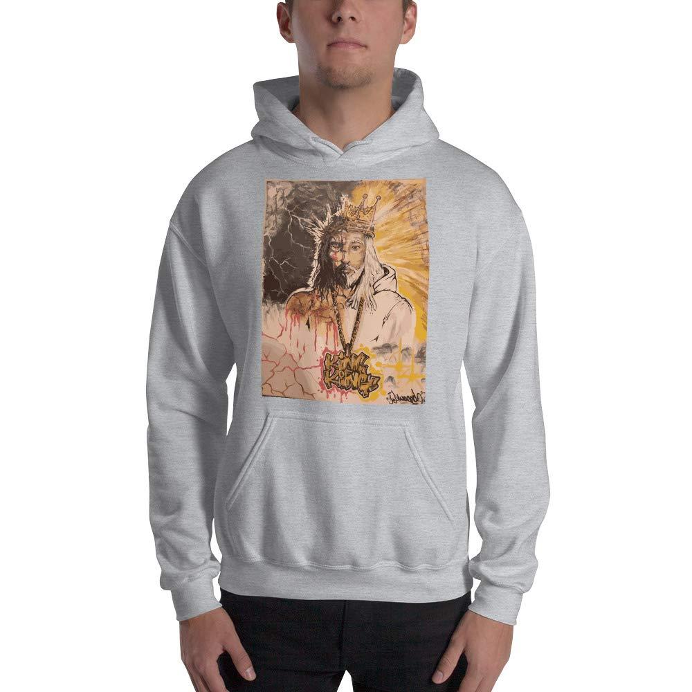 King of Kings Hooded Sweatshirt