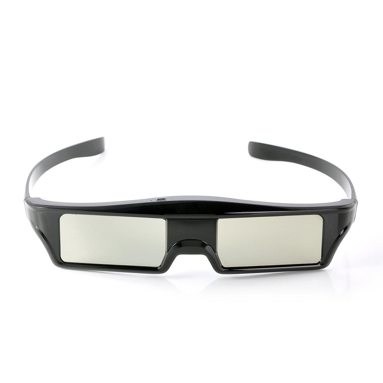 2 X  Samsung SSG-5100GB Active 3D Substitute for Epson RF3D Glasses  ELPGS03