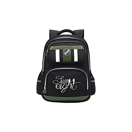 a1cac138e360 Kidomate Polyester School Backpack