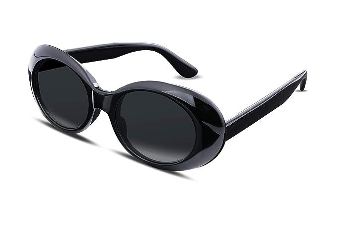 Amazon.com: FEISEDY Clout B2253 - Gafas de sol para mujer ...