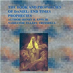 The Book and Prophecies of Daniel