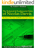 Nicolas Darvis- $2,000,000 Profit in 18 Months in the Stock Market (Trend Following Mentor)