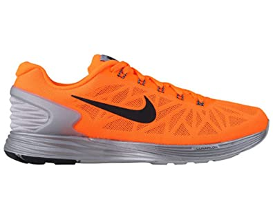 separation shoes 538e9 75ce6 Amazon.com | Nike Mens Lunarglide 6 Flash Running Training ...