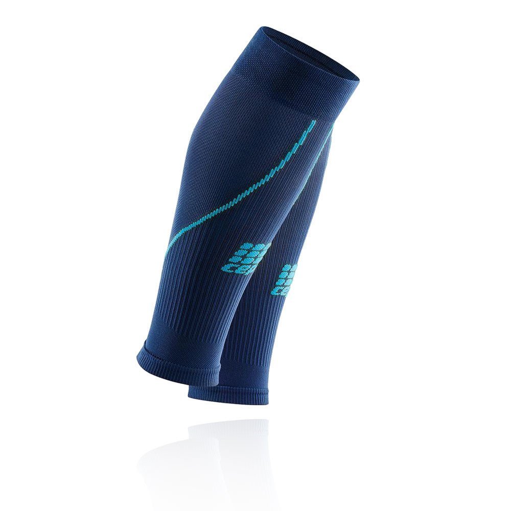 CEP Women's Calf Sleeves 2.0 - AW18 - Small - Blue