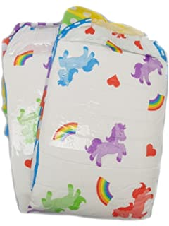 Dotty el Pony por Dotty pañales - grande - Pack de 2 ...