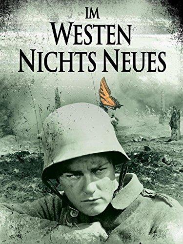Im Westen nichts Neues Film