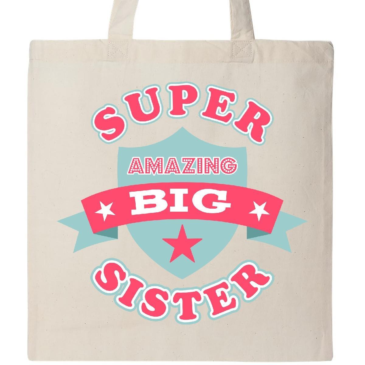 春夏新作モデル InktasticスーパーAmazing Big Sisterトートバッグ Big One Size Size ナチュラル B0718VKRZS ナチュラル, アマルメマチ:4d2705ae --- 4x4.lt
