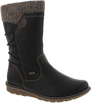 Rieker Women's R1094 Waterproof Boot