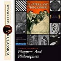 Flappers and Philosophers Audiobook by F. Scott Fitzgerald Narrated by Maurice Bean
